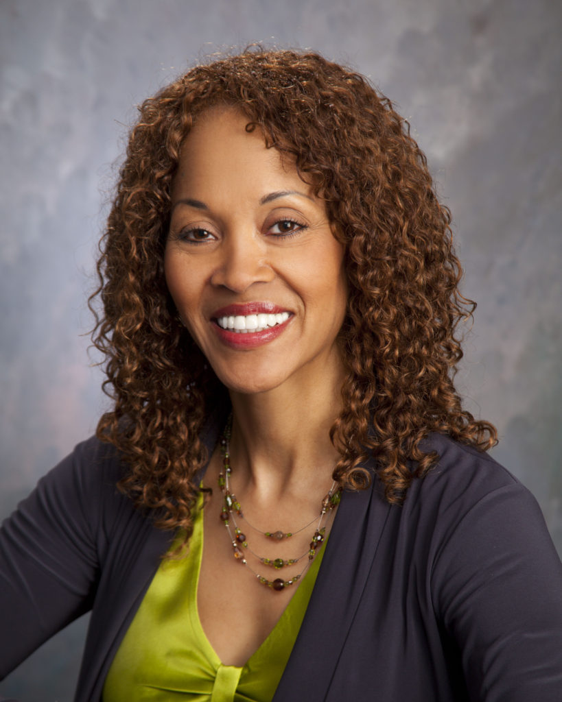 Dr. Danita Johnson Hughes